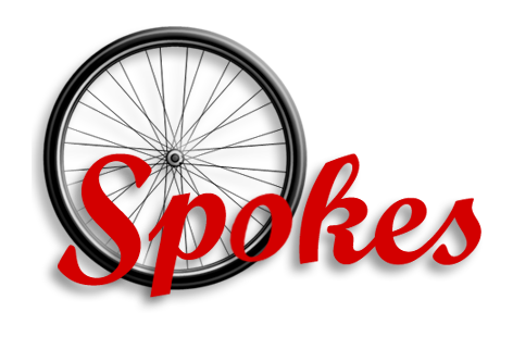 Spokes Bicycles & Services logo